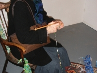 3-pass-me-another-crisp-packet-installation-2009-a-happy-knitter